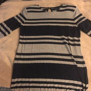 French Connection fitted dress